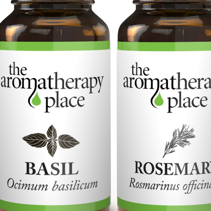 The Aromatherapy Place
